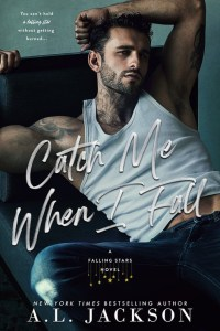 Catch Me When I Fall by AL Jackson Release & Review