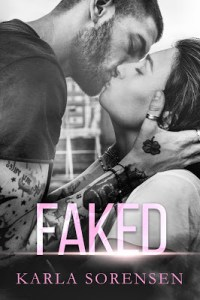 Faked by Karla Sorensen Release & Review
