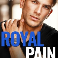 Royal Pain by Leslie Pike Release & Review