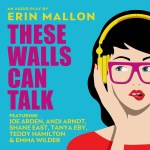 These Walls Can Talk by Erin Mallon