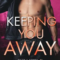 Keeping You Away by Kennedy Fox Release Blitz & Review