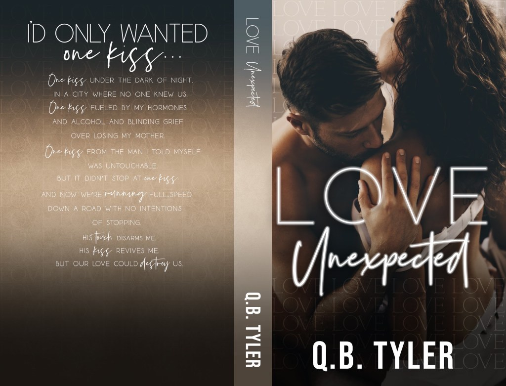 Love Unexpected by QB Tyler