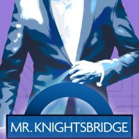 Mr Knightsbridge by Louise Bay Release Blitz & Review