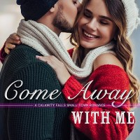Come Away With Me by Erika Kelly Release & Review