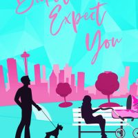 Didn't Expect You by Claudia Burgoa Release & Review
