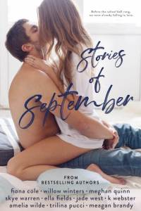 Stories of September Anthology Release & Review