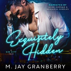 The Sin City Tales by M. Jay Crabberry Review Tour