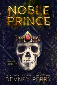 Noble Prince by Devney Perry Blog Tour & Review