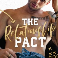 The Relationship Pact by Adriana Locke Release & Review