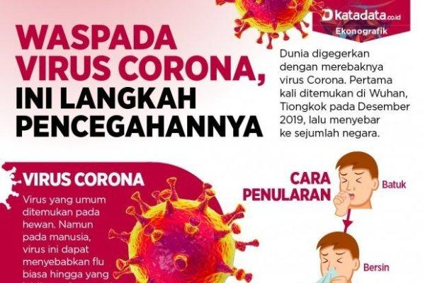 Jangan Tertipu!, WHO Rilis 11 Hoaks Pencegah Virus Corona