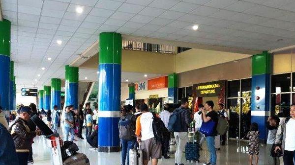Jubir Satgas Covid-19 Provinsi Sulut: Tidak Semua Orang Yang Baru Tiba Berstatus ODP