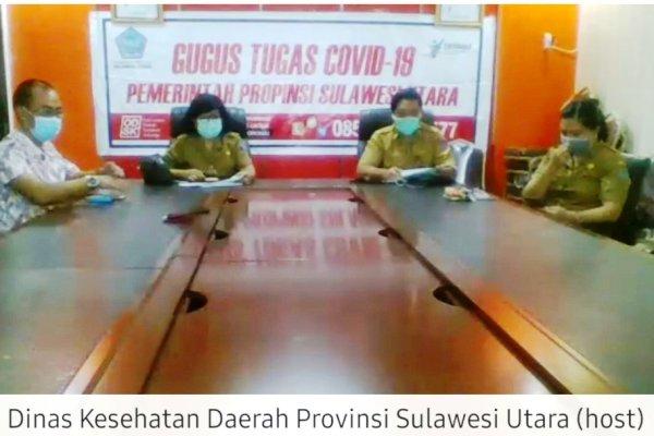 Jubir Covid 19 Sulut: 7 Orang Bolmong Tunggu Hasil SWAB