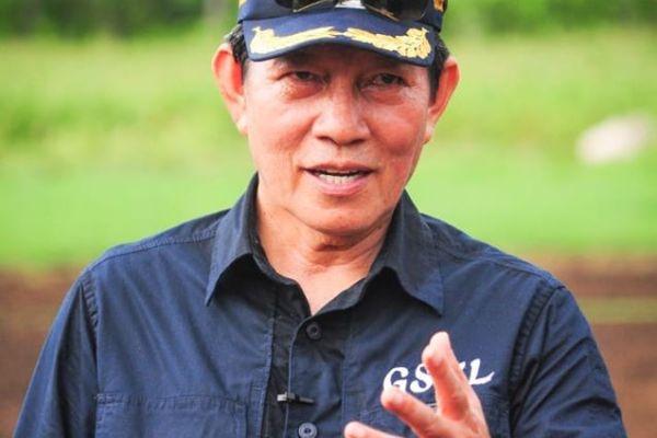 Masyarakat Tak perlu Kuatir Pemakaman Korban Covid-19, Pemkot Manado Siapkan Petugas Pemakaman dan Lahan Pekuburan