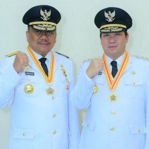 Musrenbang Online, Gubernur Olly Laporkan Penanganan Covid-19 dan Arah Pembangunan Sulut 2021