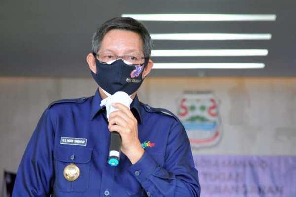 Menanggapi Press Release GM Mantos, Walikota GSVL Keluarkan Surat Penegasan