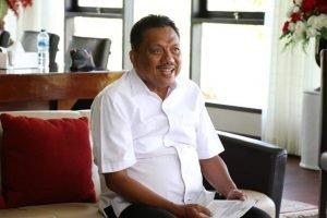 Corona Belum Tamat, Gubernur Olly Pastikan Kehadiran Pemerintah di Tengah Masyarakat