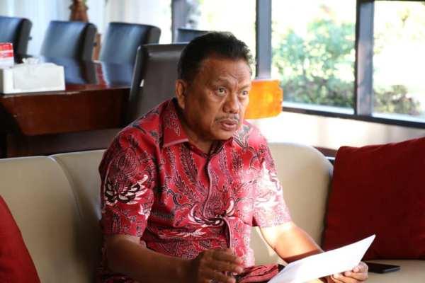 Gubernur Olly Optimis Super Hub Kawasan Timur Percepat Kemajuan Sulut