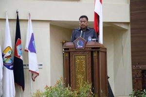 Gubernur Olly Ajak DPRD Terus Bangun Sulut di Era New Normal