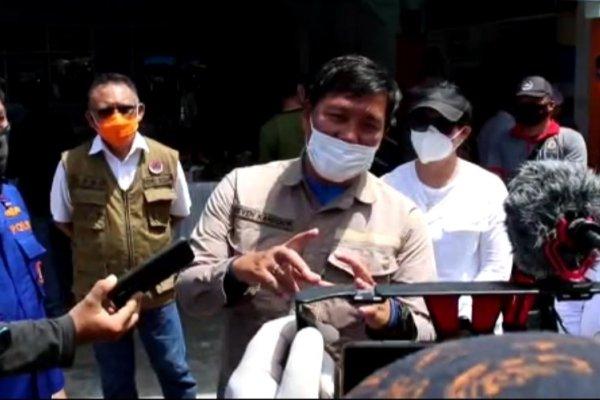 Kesadaran Masyarakat Sangat Tinggi, Wagub  Kandouw: Sitaro Kasus Covid19 Sampai Saat Ini NOL