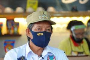 Walikota GSVL : Mal Dibuka Lengkapi Syaratnya dan Evaluasi Empat Tahap