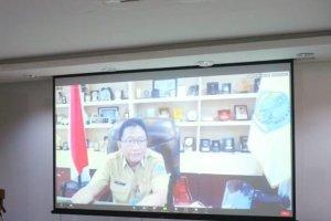 Silangen Warning PD Proaktif Sosialisasikan Program Pemprov Sulut