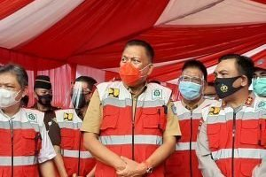 Apresiasi Gubernur Olly dan Forkopimda, PT Margahasta Citramukti Pacu Pembangunan MORR III