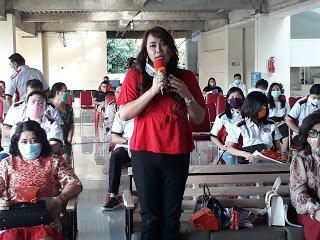 dr Kartika Devi Tanos Terpilih Sebagai Ketum INNS 2020