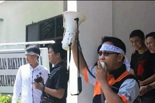 Dukungan Terus Berdatangan, Ketua KSBSI Manado Romel Sondak: Kami Siap Mengawal dan Mendukung Penuh Paslon MOR-HJP
