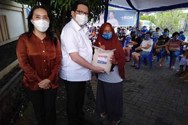 Warga Kota Manado: MOR, Tidak Ribet, Tulus dan Jujur