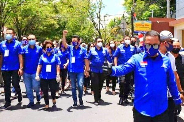 MiTo: Tim Rajawali Akan Babat Suara di Manado untuk MOR-HJP