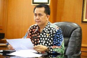 Mendagri Tunjuk Agus Fatoni Sebagai Pjs Gubernur Sulut