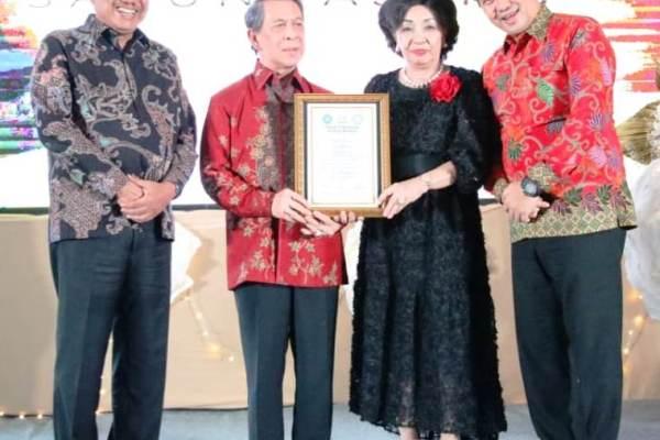 Tol Manado- Danowudu Tuntas, Steven Kandouw: Terima Kasih Pak Jokowi, SHS dan Olly Dondokambey