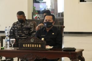 Pjs Gubernur Fatoni : Pilkada Momen untuk Putus Mata Rantai Penularan Covid-19