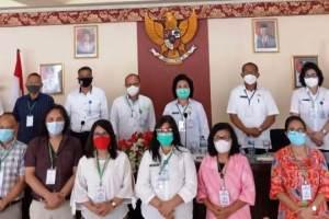 Pemprov Sulut Gelar Penilaian Kinerja Kabupaten Lokus dalam Konvergensi Intervensi Penanganan Stunting