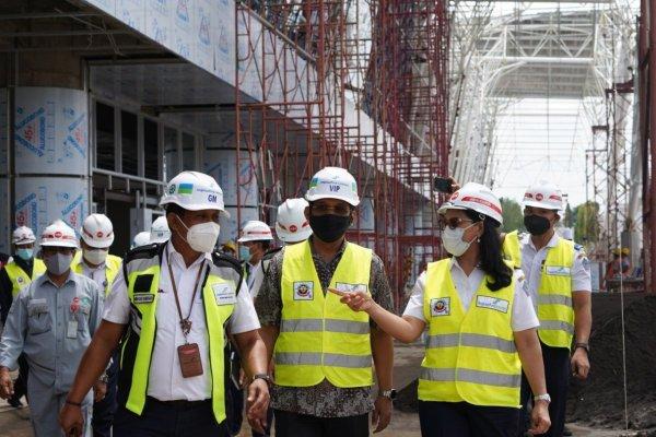 Bappenas Dukung Pertumbuhan Ekonomi Sulut Melalui Peningkatan Sektor Pariwisata dan Perikanan