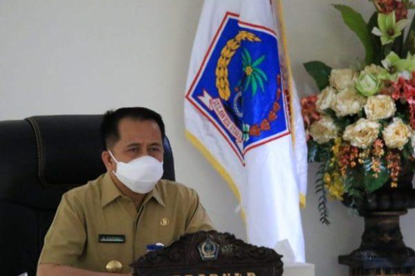 71 Hari Jadi Pjs Gubernur Sulut, Fatoni Sukses Jalankan Tugas Khusus dari Mendagri