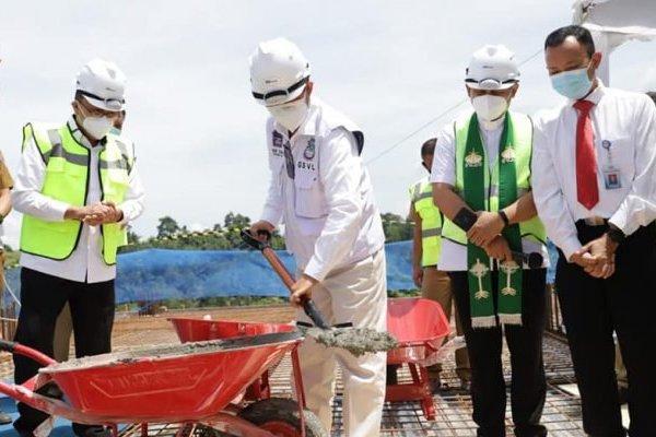 Walikota Tuntaskan Sosialisasi CHSE Malayayang dan Singkil