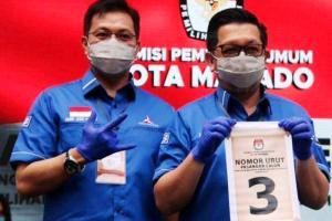 Pejabat, ASN dan Non ASN Pemkot Mulai 'Merapat' ke MOR-HJP, Tak Yakin PAHAM Unggul