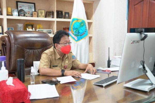 Sekdaprov Silangen Optimis PPD Lahirkan Inovasi Perencanaan & Pelaksanaan Pembangunan di Sulut
