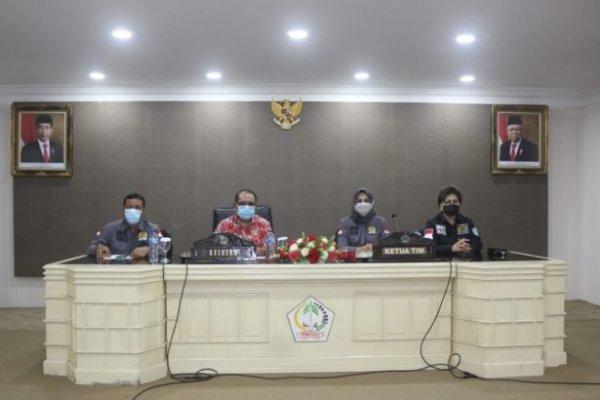 Pemprov Sulut – DPD RI Bersinergi Lindungi Hak Anak