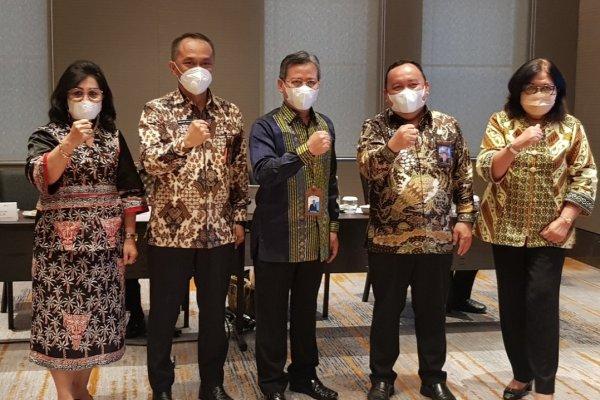 Hebat ! Tiga Inovasi Yang Akan Diluncurkan Dinas Dukcapil KB Provinsi Sulut