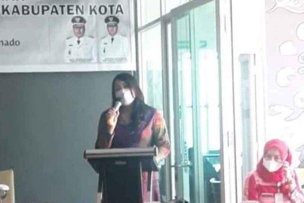 Wujudkan Kesetaraan Gender dan PA, dr Devi Ajak Kab/Kota Jaga Sinergitas