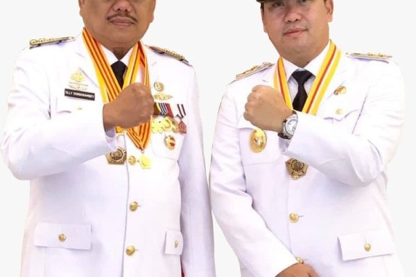 Realisasi Bansos PPKM Sulut Capai 66 Persen, Gubernur Olly Minta Bupati/Walikota Percepat Penyaluran