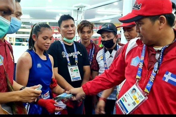 Wagub Kandouw Optimis Perolehan Medali Sulut Bertambah di PON Papua