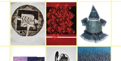 Izložba grafika članova Udruženja akademskih  likovnih umjetnika Zenica