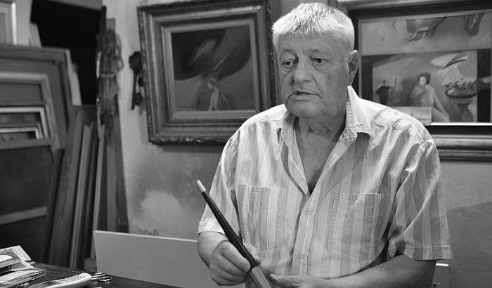 Preminuo je Milorad Mića Mihajlović