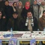 المجلس المحلي للزحيليكة يجدد مكتبه النقابي، وينتخب الأخ عبد العزيز الجراري كاتبا