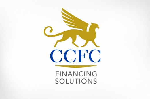 CCFC Financial is a boutique financial solutions provider for businesses and individuals. For their new branding in 2015, a stylized illustration was developed of a Griffin, a mythological creature with the body of a lion and the head and wings of an eagle. The lion is traditionally considered the king of the beasts and the eagle the king of birds, therefore the griffin represents power and dignity, and in mythology, they were known as the guardians of wealth. Website also designed at Sumack Loft: https://ccfcfinancial.com.