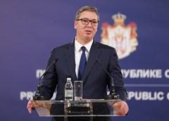 Vučić: U Srbiji nekažnjeno ne možete da ubijate