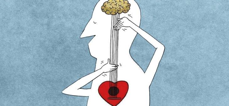 La música y la musicoterapia: química, emoción y cerebro
